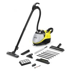 Steam vacuum cleaner SV7