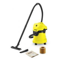 Multi-purpose vacuum cleaner WD3