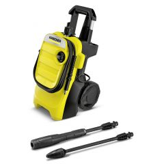 High pressure washer K4 Compact - 130 bar - Water Cooled