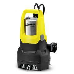Submersible dirty water pump SP7 Dirt Inox