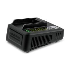 18V BATTERY FAST CHARGER