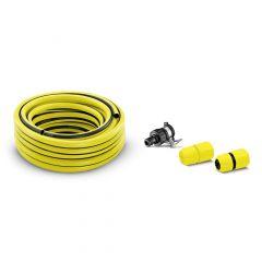 Water supply hose set