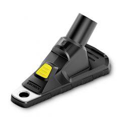 Drill dust catcher for WD Range