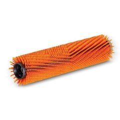 Roller Brush Orange - Medium Hard 400mm for BR40/10