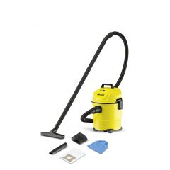 Multi-purpose vacuum cleaner WD1