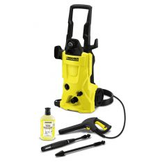 High pressure washer K4 - 130bar - Water Cooled