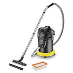 Ash vacuum AD3 Premium Fireplace