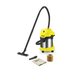 Multi-purpose vacuum cleaner WD3 Premium