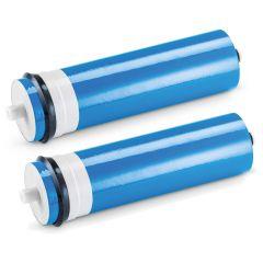 2x Membrane Module RO. Reverser Osmosis for WPC 100