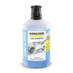 Car shampoo 3-in-1 RM 610