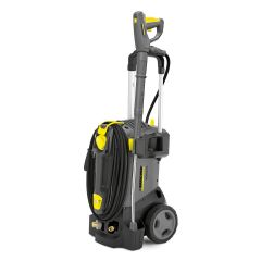 Professional High-pressure cleaners  Compact class  HD5/12C