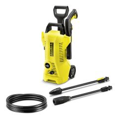 High Pressure Washer K2 Power Control