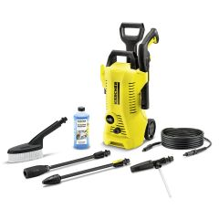 High pressure washer K2 Full Control Car Kit -110 Bar