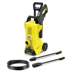High Pressure Washer K3 Power Control