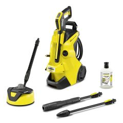 High Pressure Washer K4 Power Control Home