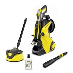 High Pressure Washer K5 Premium Smart Control Home