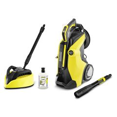 High pressure washer K7 Premium Full Control Plus Home Kit - 180 bar - Water Cooled