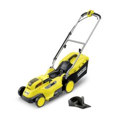 Battery battery-powered lawn mower LMO18-36 (Need to add battery and charger )
