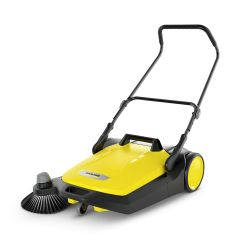 Push sweeper S6