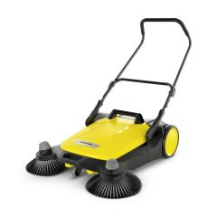 Push sweeper S6 Twin