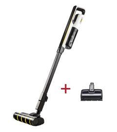 Cordless Stick Vacuum Cleaner VC4s + Mattress Nozzle